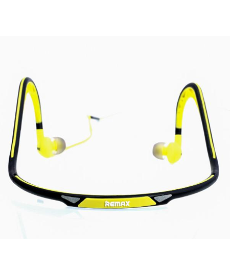 Headset Sporty Remax RM-S15
